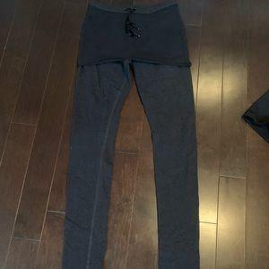 Lululemon ultra rare full pants